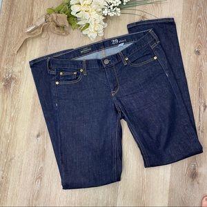 J. Crew Matchstick Jeans 29 Short